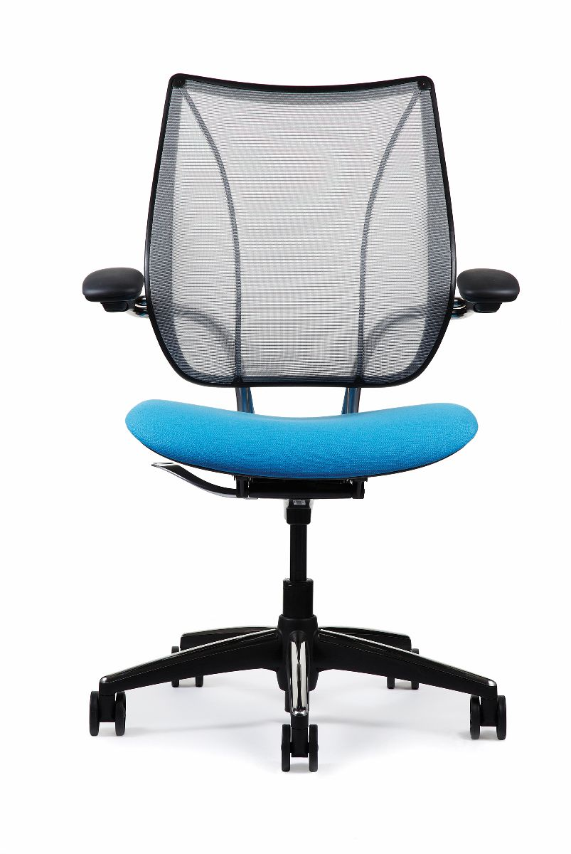 Ergonomic Task Chair Liberty Task Chair Humanscale