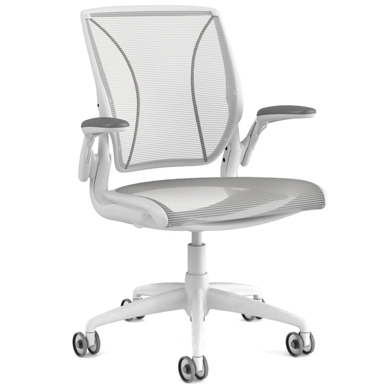 Humanscale Product: Diffrient World Chair