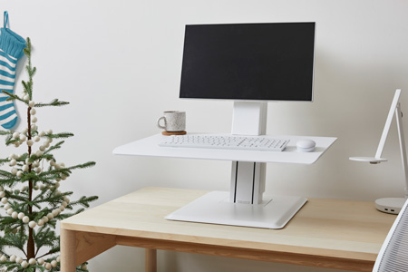 Quickstand Eco - Humanscale Holiday Gift Guide