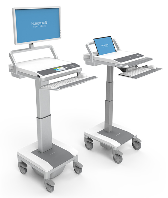 Image for the TouchPoint Mobile Technology Carts